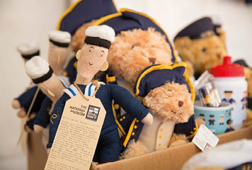 Save 30% on family tickets to Portsmouth Historic Dockyard