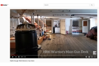 5 Virtual Portsmouth Historic Dockyard Tours